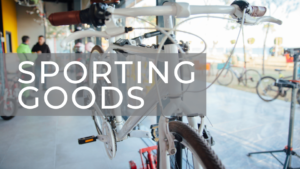Counterpoint Sporting Goods