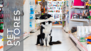 Counterpoint Pet Stores