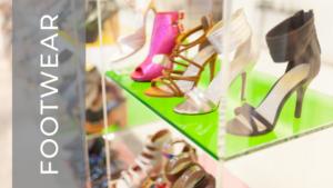 Counterpoint Footwear
