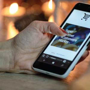 Counterpoint e-commerce