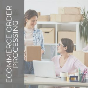 Ecommerce Order Processing
