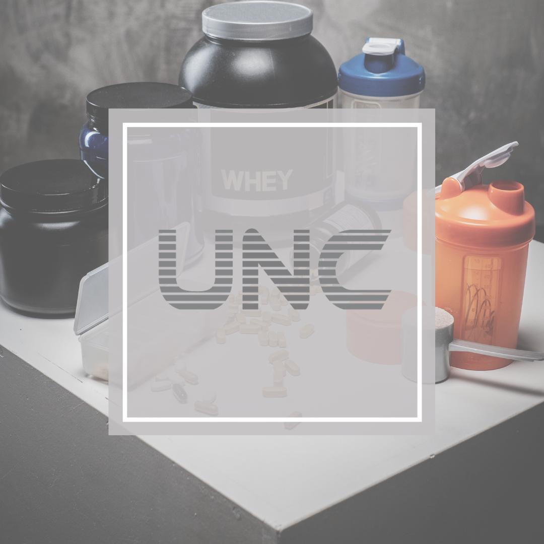 Urban Nutrition Center - CPShop Ecommerce Website