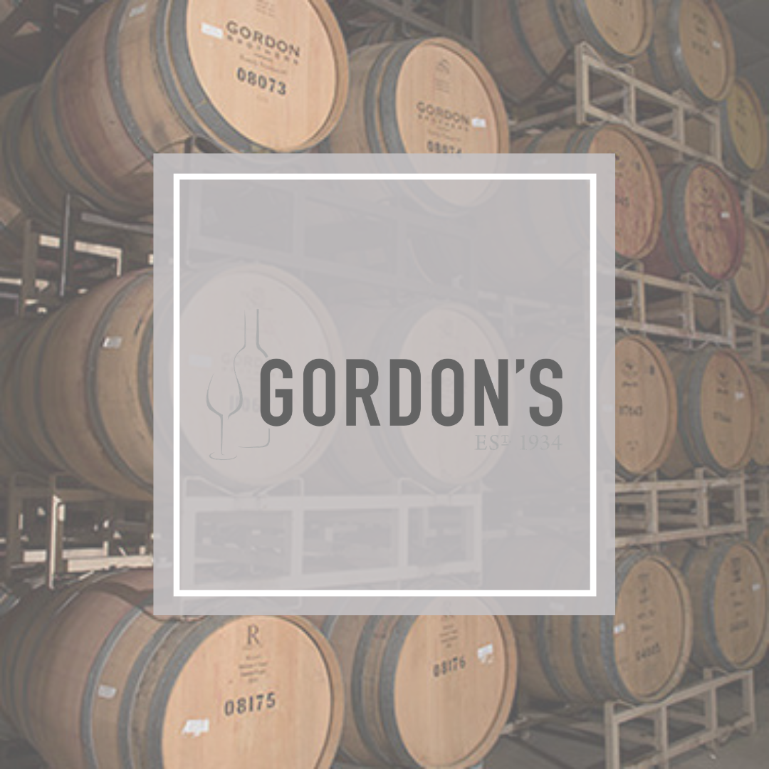 Gordon's Wine - CPShop Ecommerce Website