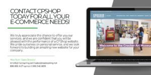 CPShop E-commerce