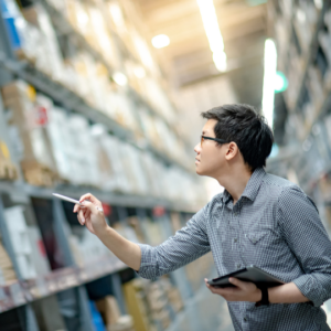 Counterpoint Inventory Management