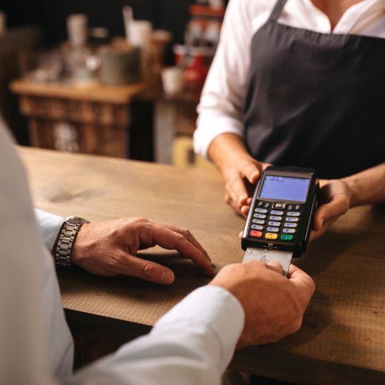 Counterpoint Credit Card Processing
