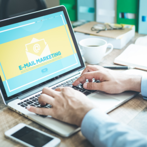 Email Marketing Customer Connect