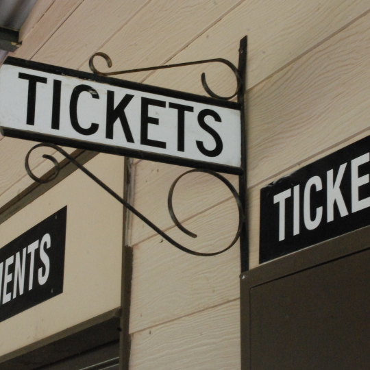 Counterpoint Museum Tickets